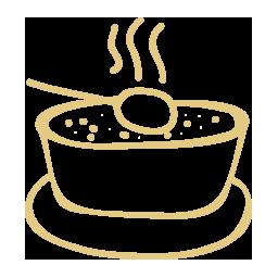 Arroces, Fideos y Pasta