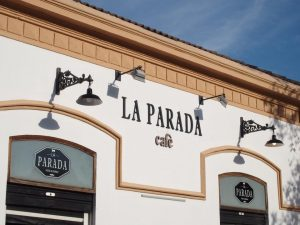 Restaurante La Parada Food & drinks