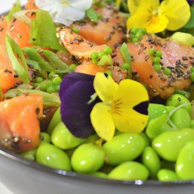 Sushi bowl yolanda pincholos cooking (2)